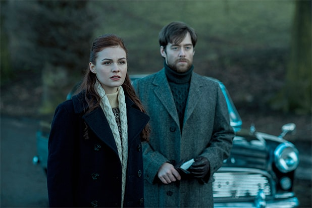 Outlander Season Finale Dragonfly in Amber