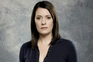 Paget Brewster criminal minds