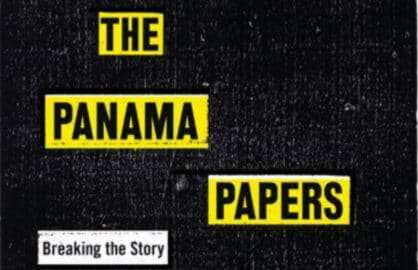 panama papers netflix