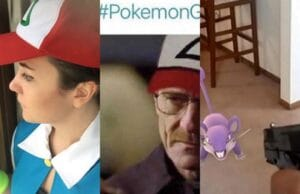 pokemon go memes are awesome