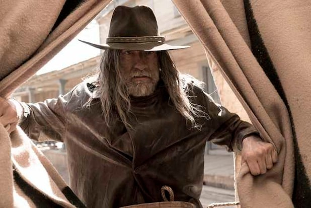 preacher saint of killers