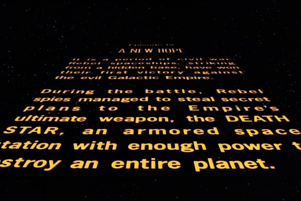 rogue one a star wars story a new hope opening crawl