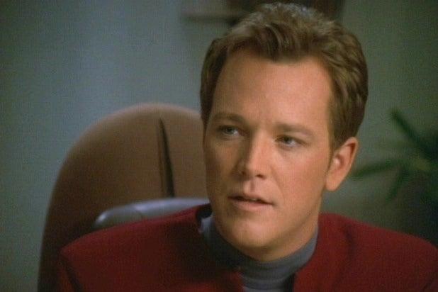 Star Trek Tom Paris