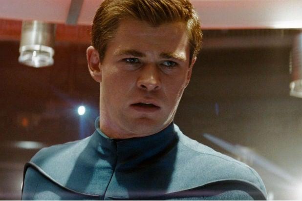 Netflix to beam new 'Star Trek' series to Ireland from 2017