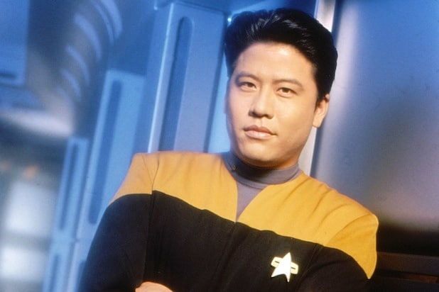 Star Trek Harry Kim