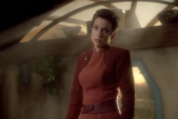 Star Trek Kira Nerys