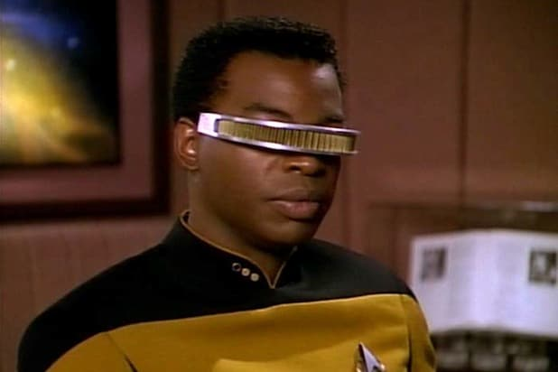 Star Trek La Forge