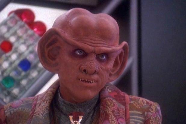 Star Trek Quark