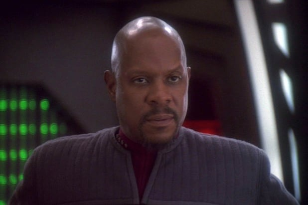 Star Trek Sisko