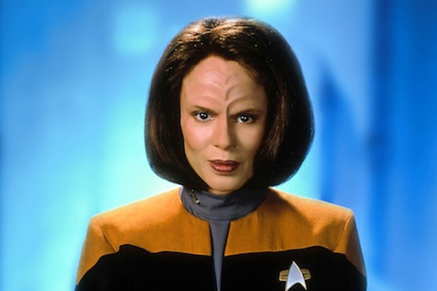 Star Trek Torres