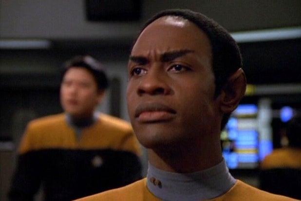 Star Trek Tuvok