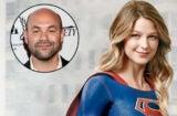 Supergirl Ian Gomez