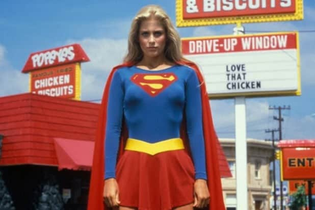 supergirl movie 1984