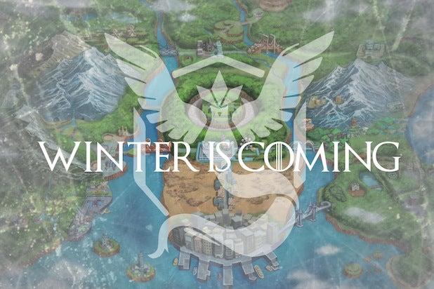 pokemon go memes team mystic
