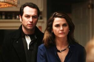 The Americans Emmys