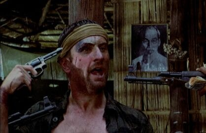 the deer hunter michael cimino russian roulette