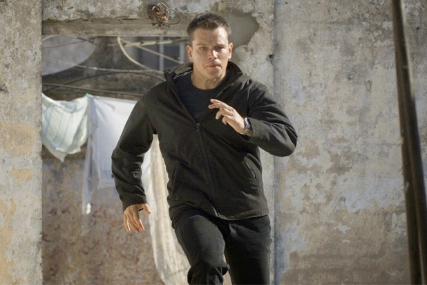 bourne ultimatum matt damon new england patriots super bowl 51
