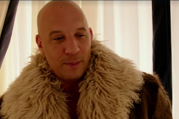 Xander Cage Will Return In XXX 4