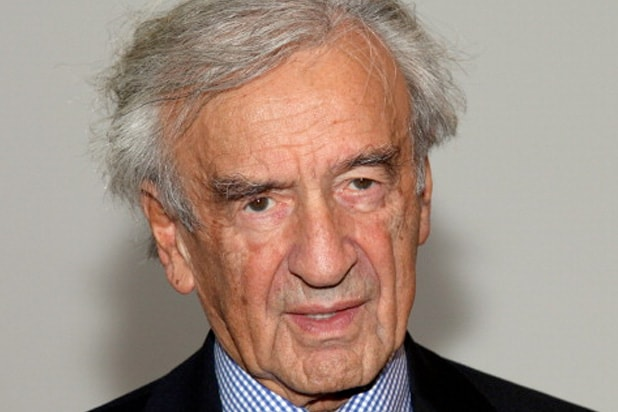 book review of night by elie wiesel Buy a cheap copy of night book by elie wiesel in nobel laureate elie wiesel's memoir night,  write a review.
