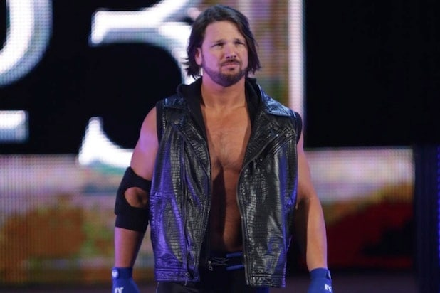 AJ Styles on Which WWE Finishing Move Hurts Most