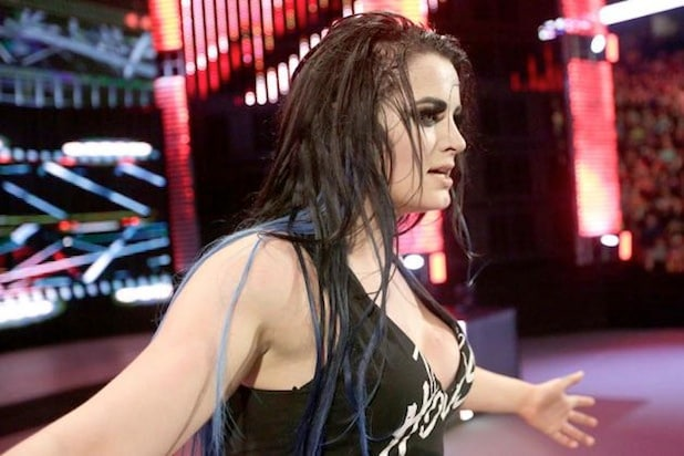 Paige Not Getting Cleared, Done As WWE Wrestler