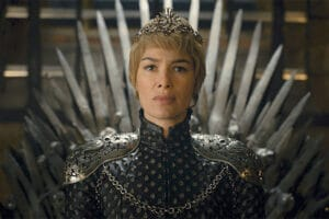 Lena Heady Game of Thrones