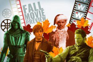 Fall Movie Guide Gambles