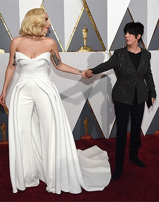 Diane Warren Lady Gaga