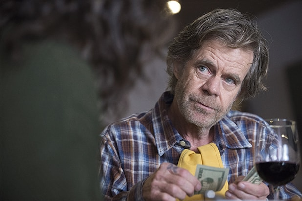 'Shameless' Renewed for Season 10 at Showtime