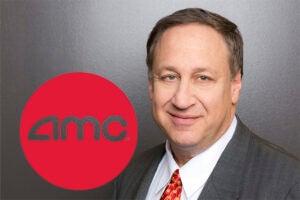 ADAM ARON AMC THEATRES thegrill