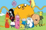 Adventure Time Cartoon Network Emmys