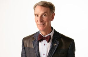 Bill Nye Saves the World Netflix talk show
