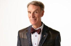 Bill Nye Saves the World Netflix talk show