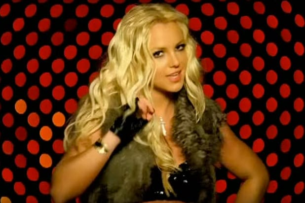 BritneyPiece of Me