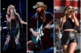CMA Awards Carrie Underwood Maren Morris Chris Stapleton