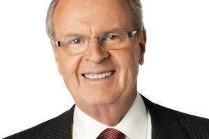 Charles Osgood retire