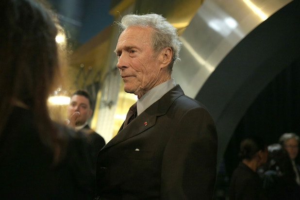 Clint Eastwood on Donald Trump's Racism: 'Just F—ing Get Over It'