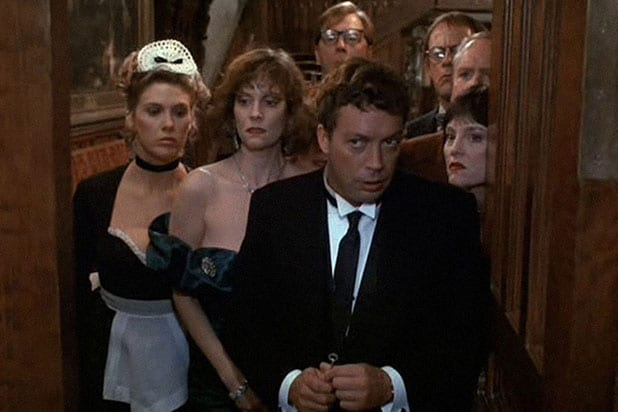 Clue 1985 movie