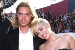 Miley Cyrus Jesse Helt