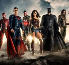 DC Comics DC Films Justice League batman worst parts of trailer
