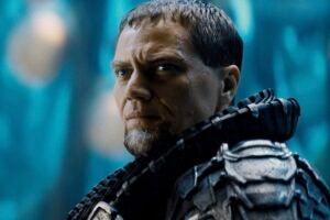 DC movie villains Man of Steel Zod