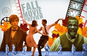 fall movies preview