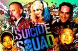 David Ayer WB Suciide Squad