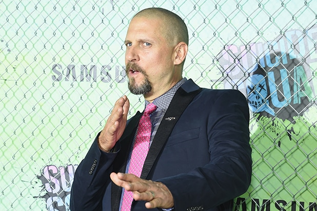 David Ayer In Early Talks To Direct 'Scarface' Reboot
