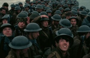 Dunkirk Trailer Harry Styles
