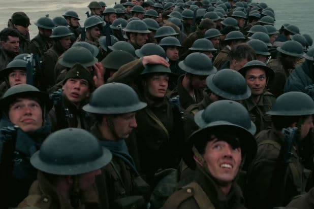 Dunkirk Trailer Harry Styles