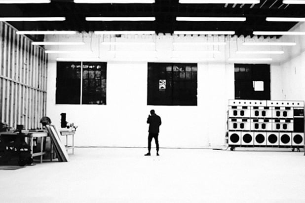 Frank Ocean live stream