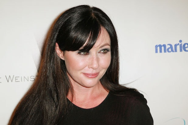 shannen doherty interview
