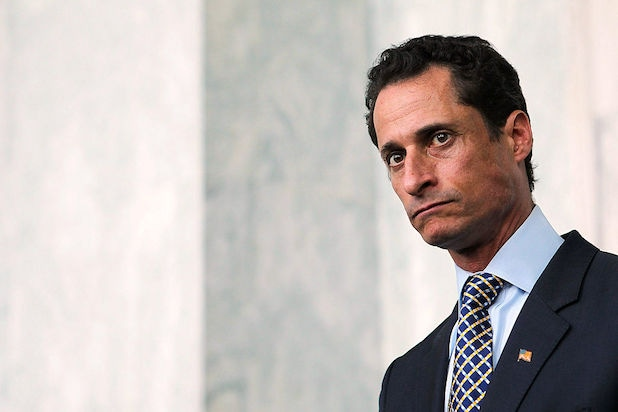 Anthony Weiner Scandal Sexting Addiction Minor High School Girl