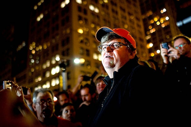Michael Moore Drops Donald Trump Bombshell: 'He Never Really Wanted the Job in the First Place'